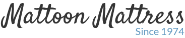Mattoon Mattress Logo